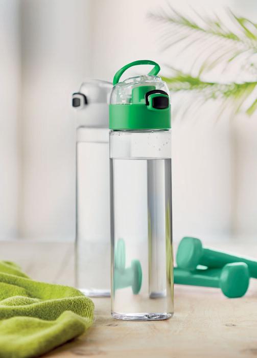 Branded NUUK bottles